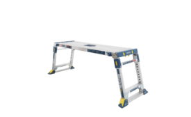 Werner Adjustable Pro Work Platform