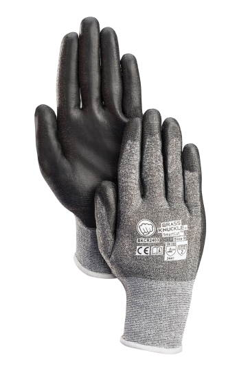 Brass Knuckle SmartCut BKCR2403 Gloves