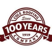 Cole Roofing logo