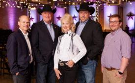 cowboy bill roofpac 2020