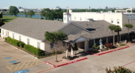 gaf-reveles-roofing-church