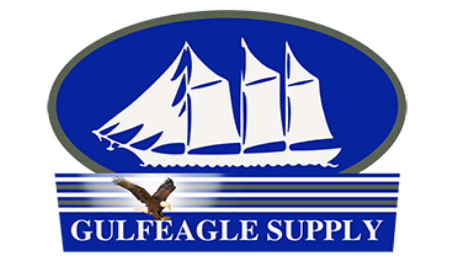 gulfeagle supply logo
