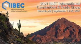 IIBEC 2021 Convention