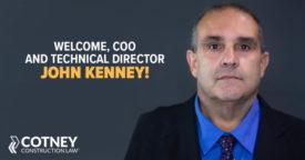 John Kenney Cotney
