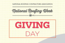 NRCA Giving Day