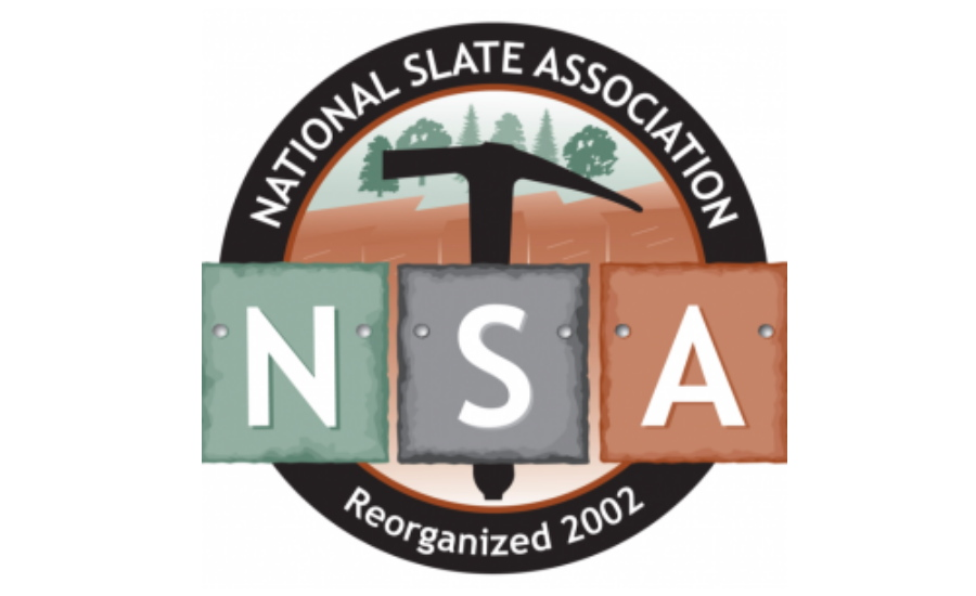 national slate logo