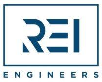 REI Engineers logo