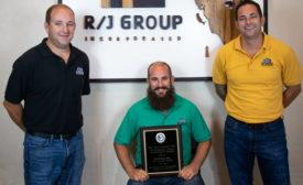 RJ Group - Ian, Shaun, Kyle
