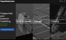 RapidMaterials-website