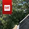 Solar roof massachusetts GAF Energy