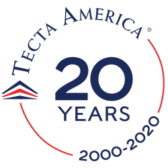 tecta-america-20-years
