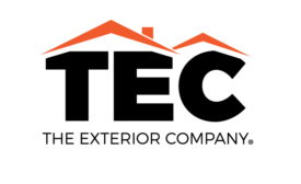 The Exterior Company Logo