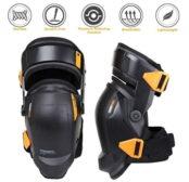 toughbuilt kneepads