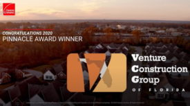 Venture Construction Group Owens Corning Safety
