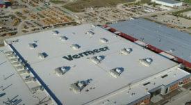 vermeer roof logo