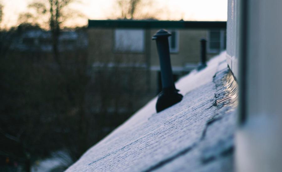 snow-roof