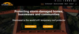 stormseal-website