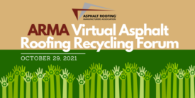 ARMA-Recycling-Forum
