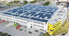 Costex Solar Complete