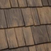 DV-Bellaforte Shake-Aged Cedar