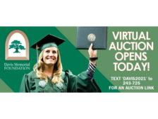 davis-memorial-virtual-auction-2021
