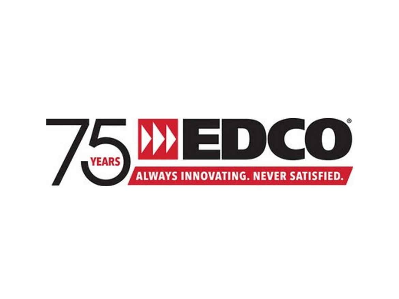 EDCO 75 years