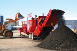 GAF Grinding Material for RAS