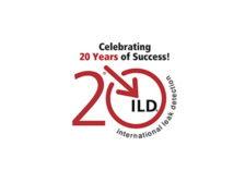ILD-20th-logo