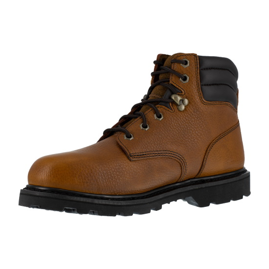Iron Age Launches Backstop Work Boot Series
