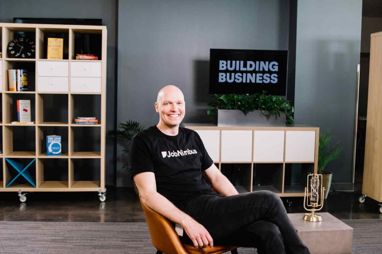JobNimbus Building Business