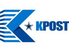 KPost logo