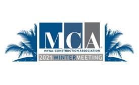MCA Winter Meeting 2021