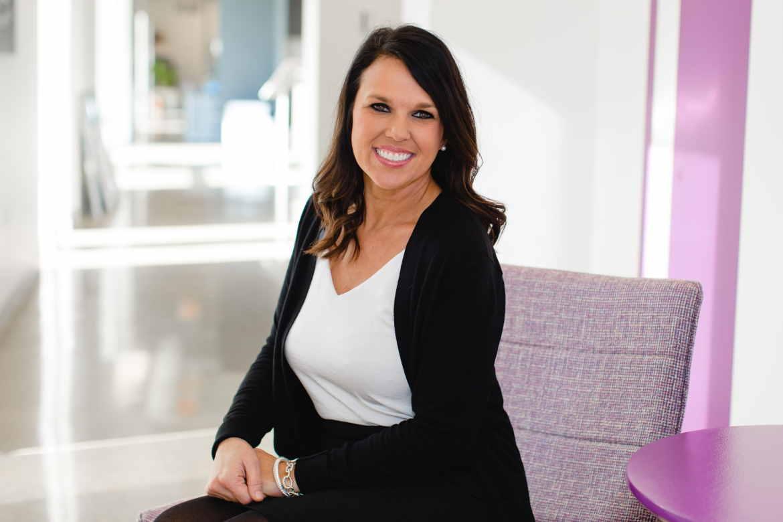 Michelle Huber KAI