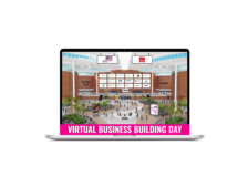 OC-Virtual Business Building Day