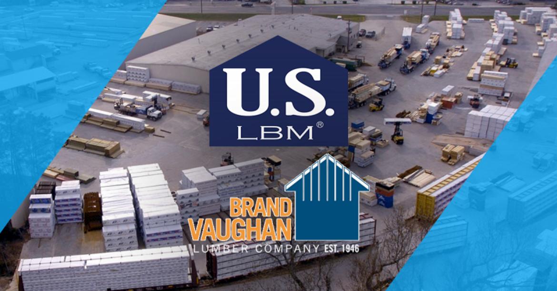 US LBM Brand Vaughan