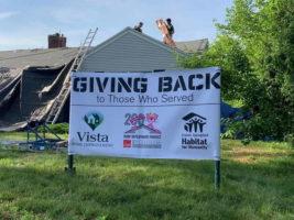 Vista Home Improvement Owens Corning Roof Deployment