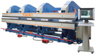 ROOFING CONTRACTOR METAL MACHINERY