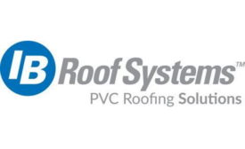 IB Roof Systems logo