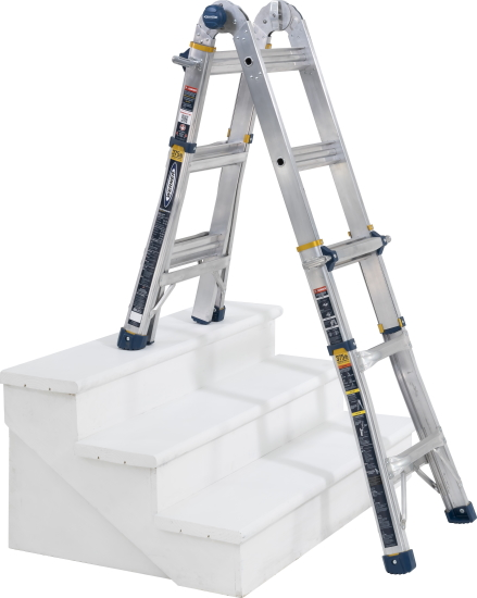 Werner-Multi-Position-Ladder
