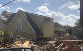 Hurricane Delta-Laura