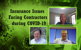 Insurance during COVID