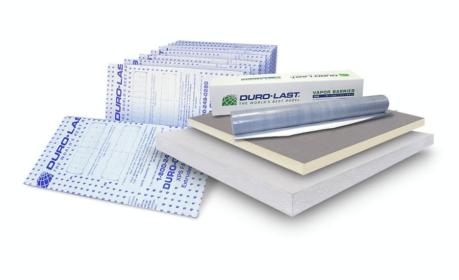 Duro-Guard Insulation
