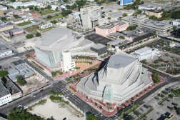 Miami Performing Arts Center