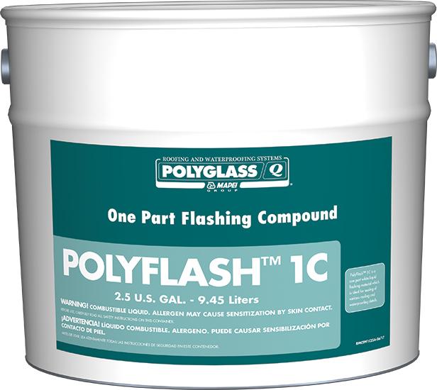 Polyglass U S A Inc