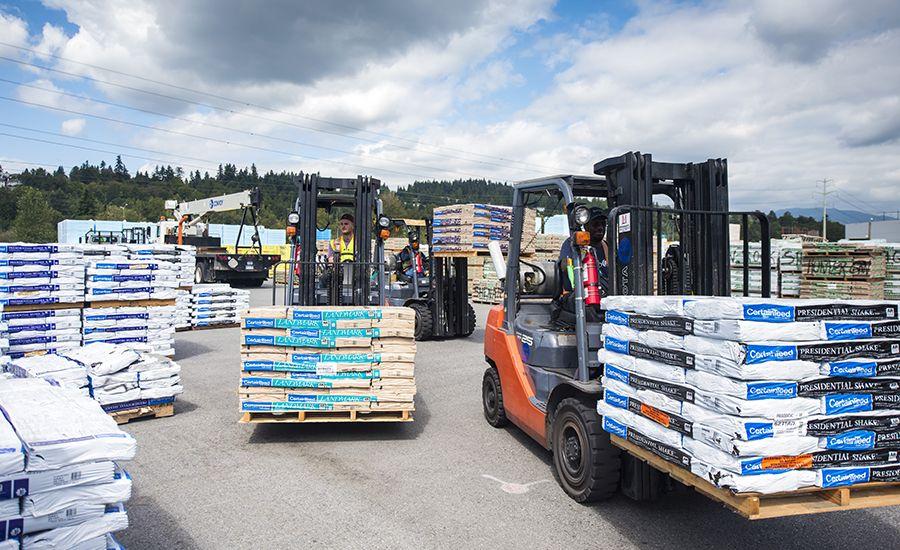 Convoy Supply