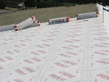 Ultra HT High Temp Underlayment for Metal Roofing