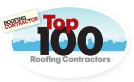 2015 Top Contractors